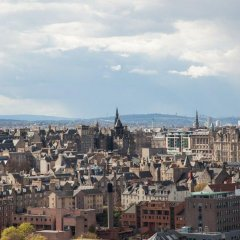 St Christopher's Edinburgh Hostel Эдинбург фото 2