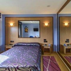 Отель Motel Cancun León комната для гостей