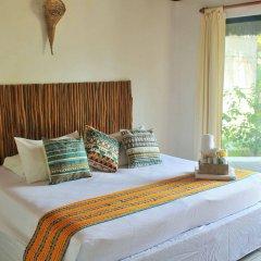 Отель Maya Hotel Residence Мексика, Остров Ольбокс - отзывы, цены и фото номеров - забронировать отель Maya Hotel Residence онлайн комната для гостей