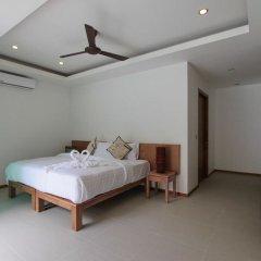 Отель Ya Nui Beach Villas детские мероприятия