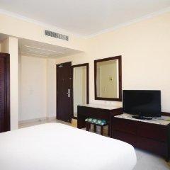 Отель Хилтон Хургада Резорт удобства в номере фото 2
