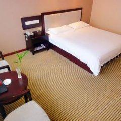 Shaanxi Political Consultative Conference Hotel комната для гостей фото 3