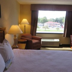 Отель Days Inn Columbus Airport США, Колумбус - отзывы, цены и фото номеров - забронировать отель Days Inn Columbus Airport онлайн фото 11