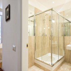 Отель Amazing Suite Vittoriano ванная
