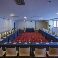 Отель Novus City Hotel Греция, Афины - отзывы, цены и фото номеров - забронировать отель Novus City Hotel онлайн помещение для мероприятий фото 2