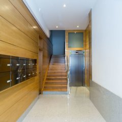 Апартаменты Arrasate - Iberorent Apartments интерьер отеля фото 2