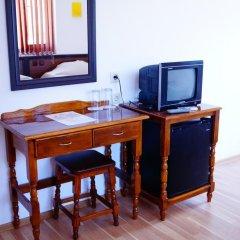 Отель Chrystal Guest House Аврен удобства в номере
