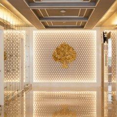 Отель Best Western Patong Beach Пхукет спа