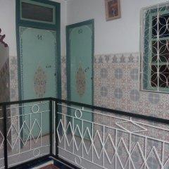Hotel Aday балкон
