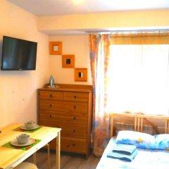 Апартаменты Optima Apartments Avtozavodskaya Москва фото 16