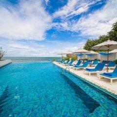 Отель The Rock Hua Hin Boutique Beach Resort бассейн фото 2