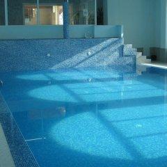 Отель Chateau Hotel Болгария, Банско - отзывы, цены и фото номеров - забронировать отель Chateau Hotel онлайн бассейн