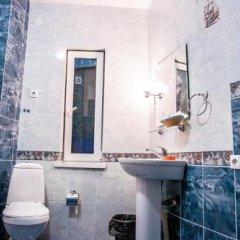Гостиница Roza Vetrov Украина, Одесса - 5 отзывов об отеле, цены и фото номеров - забронировать гостиницу Roza Vetrov онлайн ванная фото 2