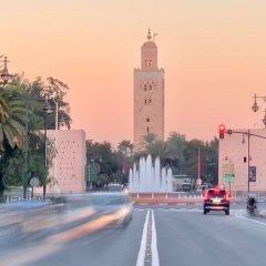Отель Riad Koutoubia Royal Marrakech Марокко, Марракеш - отзывы, цены и фото номеров - забронировать отель Riad Koutoubia Royal Marrakech онлайн городской автобус