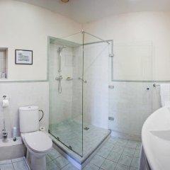 Гостиница Александр Хаус Санкт-Петербург ванная