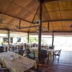 Отель Utopia Resort питание фото 3
