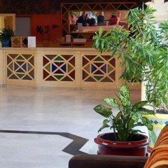 Отель Sotavento Beach Club Коста Кальма интерьер отеля фото 2