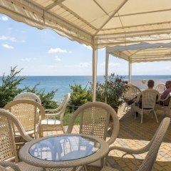 Отель PrimaSol Sineva Beach Hotel - Все включено Болгария, Свети Влас - отзывы, цены и фото номеров - забронировать отель PrimaSol Sineva Beach Hotel - Все включено онлайн пляж