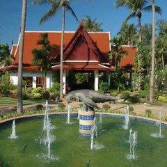 Отель Royal Lanta Resort & Spa Таиланд, Ланта - 1 отзыв об отеле, цены и фото номеров - забронировать отель Royal Lanta Resort & Spa онлайн фото 4