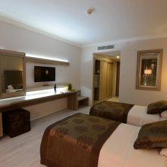 Отель Green Nature Diamond комната для гостей