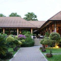 Отель Botany Beach Resort На Чом Тхиан фото 9