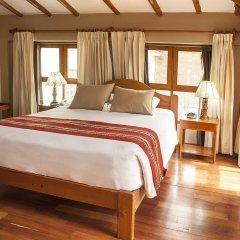 Отель Best Western Los Andes de América комната для гостей фото 3