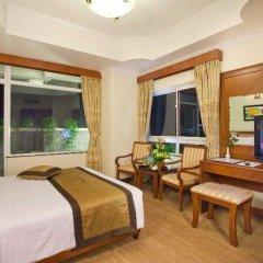 Отель Cherry Hotel Iii Вьетнам, Ханой - отзывы, цены и фото номеров - забронировать отель Cherry Hotel Iii онлайн комната для гостей фото 2
