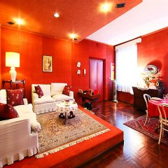 Отель Terrazza Cola di Rienzo комната для гостей фото 4