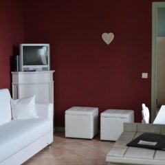 Отель Villa Schindler Манерба-дель-Гарда удобства в номере фото 2