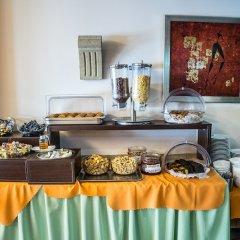 Anita Hotel питание фото 3