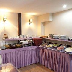 Hotel Yesilpark питание