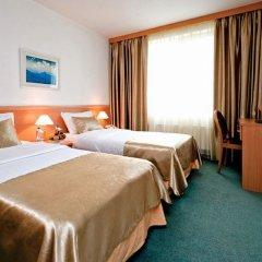 Арт Отель 4* Стандартный номер с 2 отдельными кроватями