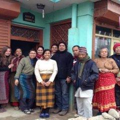 Отель Sanu House Непал, Лалитпур - отзывы, цены и фото номеров - забронировать отель Sanu House онлайн развлечения