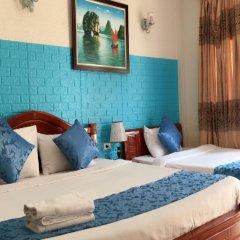 Hanoi Pearl Hostel комната для гостей фото 5