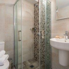 Hotel Akti ванная фото 2