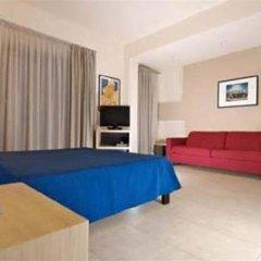 Отель Le Dune Blu Resort Сан-Фердинандо комната для гостей фото 4