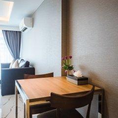 Отель Patong Bay Residence удобства в номере фото 3
