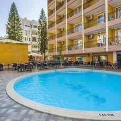 Wasa Hotel Турция, Аланья - 8 отзывов об отеле, цены и фото номеров - забронировать отель Wasa Hotel онлайн бассейн фото 3