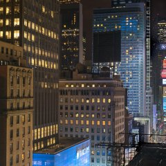 The Manhattan at Times Square Hotel фото 3