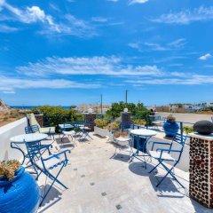 Отель Onar Rooms & Studios Греция, Остров Санторини - отзывы, цены и фото номеров - забронировать отель Onar Rooms & Studios онлайн фото 2
