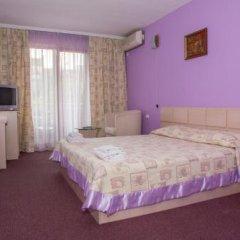 Отель Sokol Hotel Болгария, Сандански - отзывы, цены и фото номеров - забронировать отель Sokol Hotel онлайн комната для гостей фото 2
