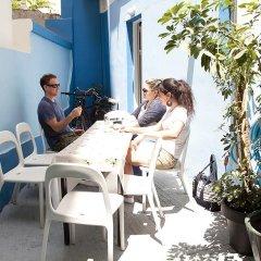 Отель Athens Backpackers Греция, Афины - отзывы, цены и фото номеров - забронировать отель Athens Backpackers онлайн питание