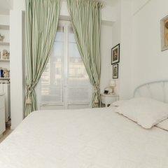 Отель Appartement Flora - 5 Stars Holiday House комната для гостей фото 2
