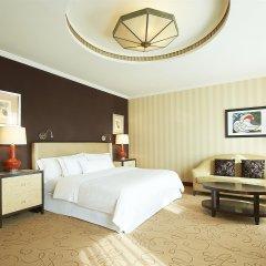 Отель The Westin Valencia комната для гостей фото 5