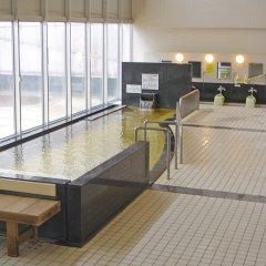 Mukawa Onsen Hotel Shiki no Kaze Томакомай спа