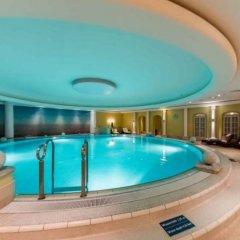 Отель The Westin Grand Berlin Германия, Берлин - 3 отзыва об отеле, цены и фото номеров - забронировать отель The Westin Grand Berlin онлайн бассейн фото 3