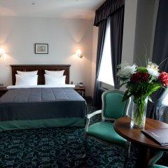 Гостиница Ремезов комната для гостей