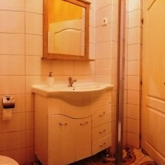 Отель Garden House Венгрия, Будапешт - 1 отзыв об отеле, цены и фото номеров - забронировать отель Garden House онлайн ванная фото 4