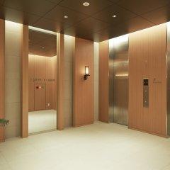 Отель First Cabin Kyobashi бассейн фото 2