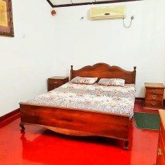 Отель Fernando Residence Шри-Ланка, Берувела - отзывы, цены и фото номеров - забронировать отель Fernando Residence онлайн комната для гостей фото 3